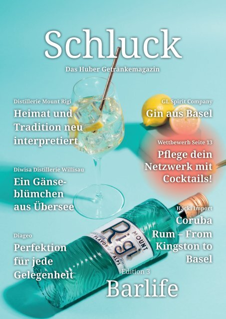 Schluck - Nr. 3 Barlife