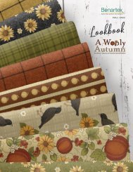 A Wooly Autumn by Chery lHaynes Lookbook