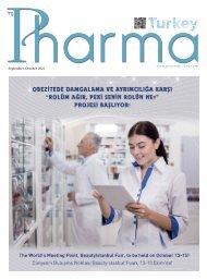 Pharma Turkey September October 2021