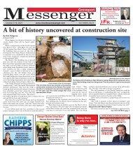 Groveport Messenger - October 3rd, 2021