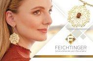 Feichtinger Schmuck-Kollektion 2021/22 - Shop.com
