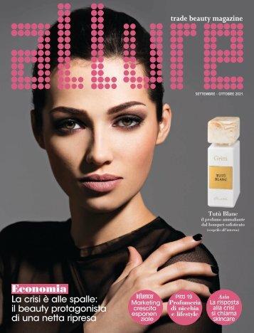 ALLURE Magazine (3-2021)