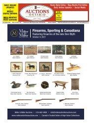 Woodbridge Advertiser and Auctions Ontario - 2021-10-05