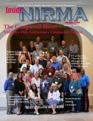 Inside NIRMA Fall 2021 - FINAL