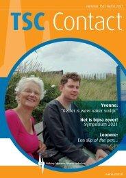 STSN 5499 TSC-Contact 155 September nummer WEB