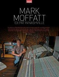I'm Stranded - Mark Moffatt