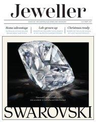 Jeweller - October 2021