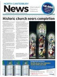 North Canterbury News: October 07, 2021