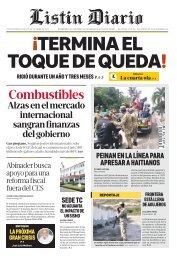 Listín Diario 07-10-2021