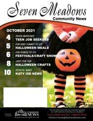 Seven Meadows October 2021