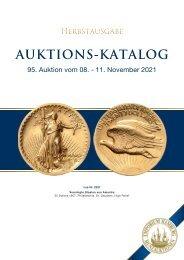 95. Auktion - Münzen & Medaillen - Emporium Hamburg