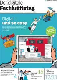 Messe-Magazin Neckar-Alb
