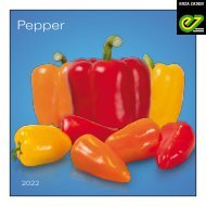 UK Pepper Brochure 2022