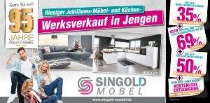 Werksverkauf in Jengen