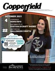 Copperfield October 2021