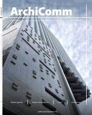 Archicomm NL 04 2021