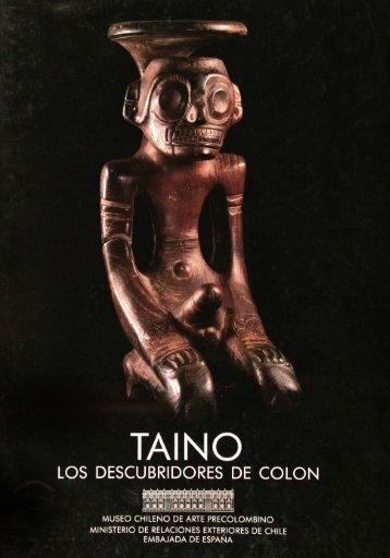 Taino: Los Descubridores de Colon