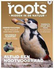 Roots editie 11 - inkijkexemplaar
