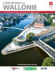Construire la Wallonie 04 2021