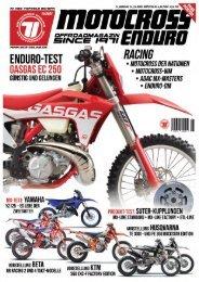 MotocrossEnduro Ausgabe 11/2021
