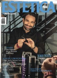Estetica Magazine Polska (3/2021)