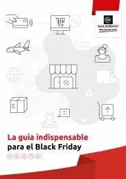 eBook | Guía indispensable para el Black Friday