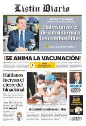Listín Diario 12-10-2021