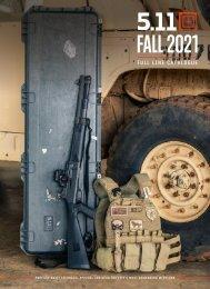 2021 Fall/Winter EUR Gun