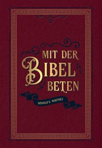 Mit-der-Bibel-beten_Leseprobe