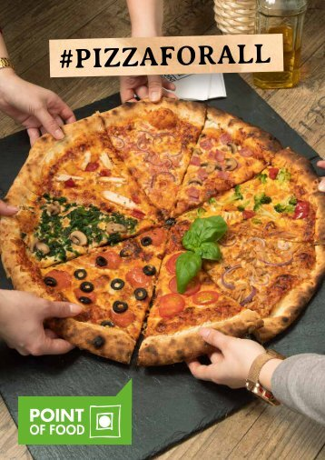#pizzaforall - Point of Food 2021/2022 (EN)