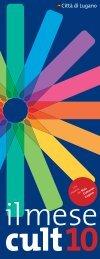 Il Mese della cultura - Immaginario Sonoro