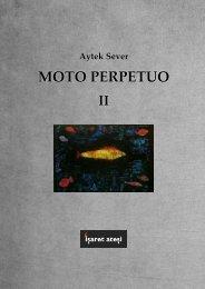 Aytek Sever - Moto Perpetuo II