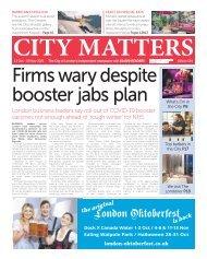 City Matters 134