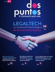 Dos:Puntos - Boletín Informativo Godoy Córdoba -  Edición Octubre 2021