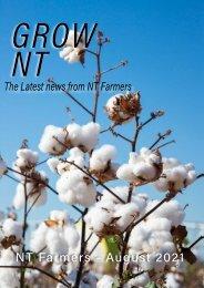 August 2021 Grow NT Magazine