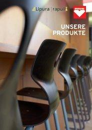 Möbel - Produktkatalog