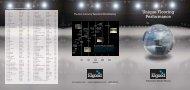 Download our TV Studio Floors Brochure - Elgood Industrial ...