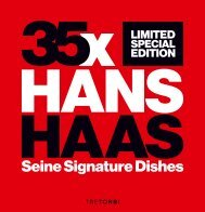 Hans Haas - Limited Special Edition