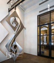 158 Mercer Street #5B Grande Brochure