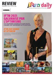 IFTM Daily Review