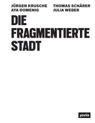 Die fragmentierte Stadt