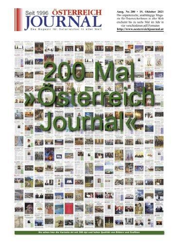 Ausgabe 200