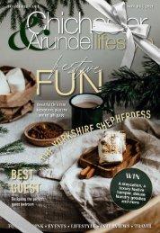Chichester and Arundel Lifestyle Nov - Dec 2021