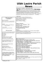 Newsletter 14 - 17th October, 2021