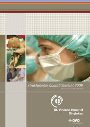 St. Vinzenz-Hospital Dinslaken