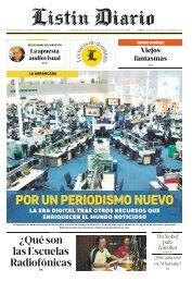 Listín Diario 17-10-2021