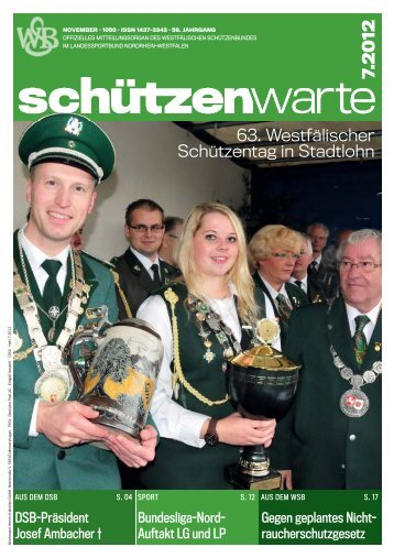 06 - Schützenwarte - WSB