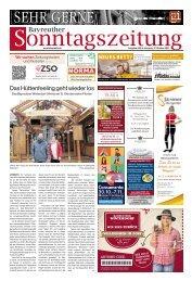 2021-10-17 Bayreuther Sonntagszeitung