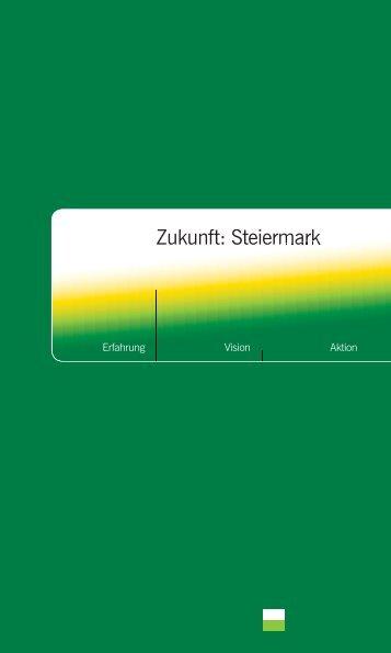 Zukunft: Steiermark - Steirische Volkspartei