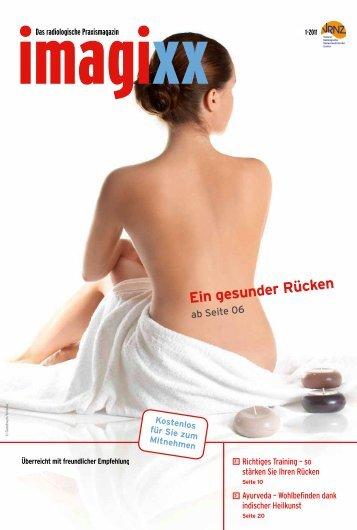 imagixx 2011-01 - VRNZ